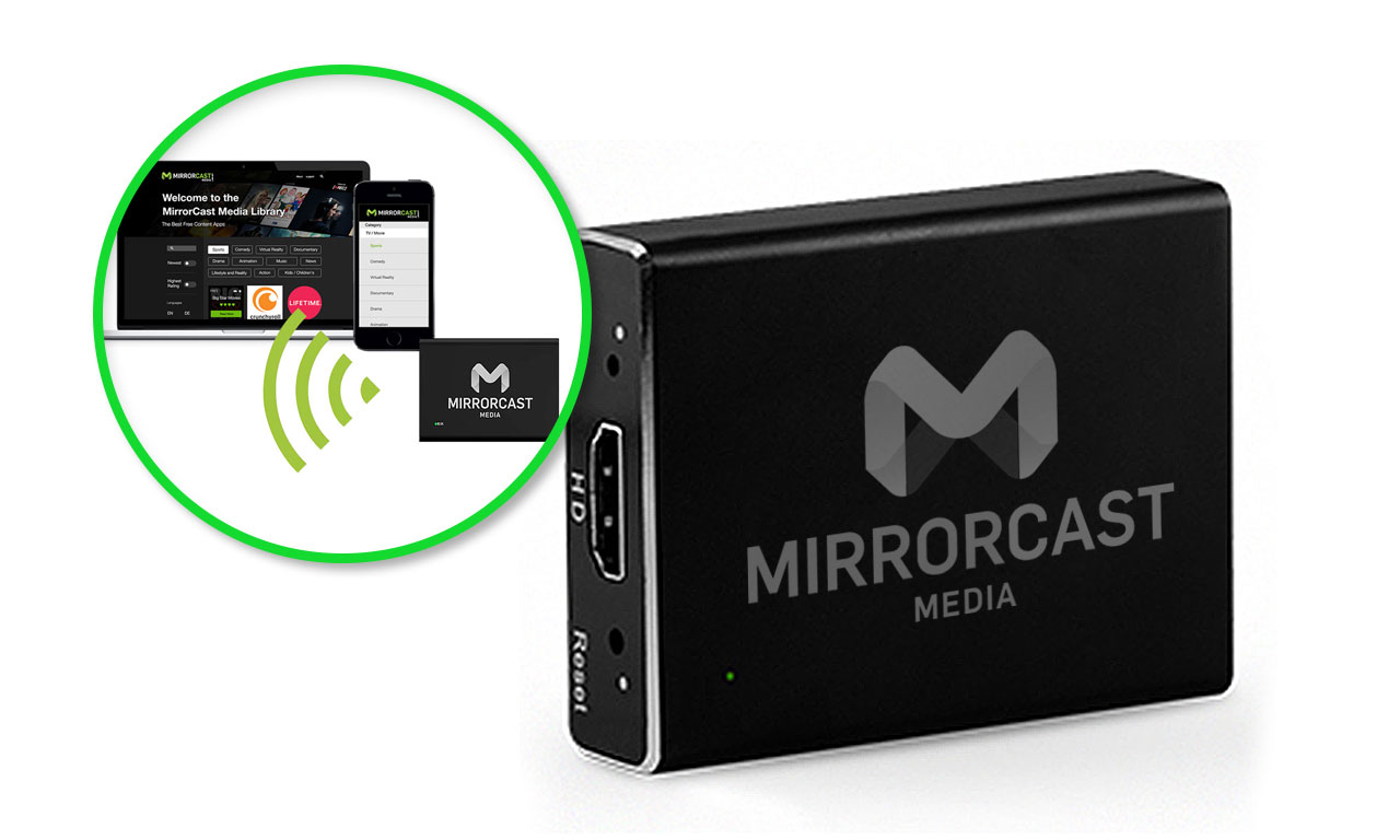 MirrorCast Media: Product Reviews and Ratings