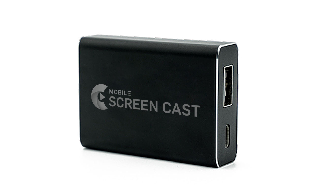 Mobile ScreenCast: Product Reviews and Ratings