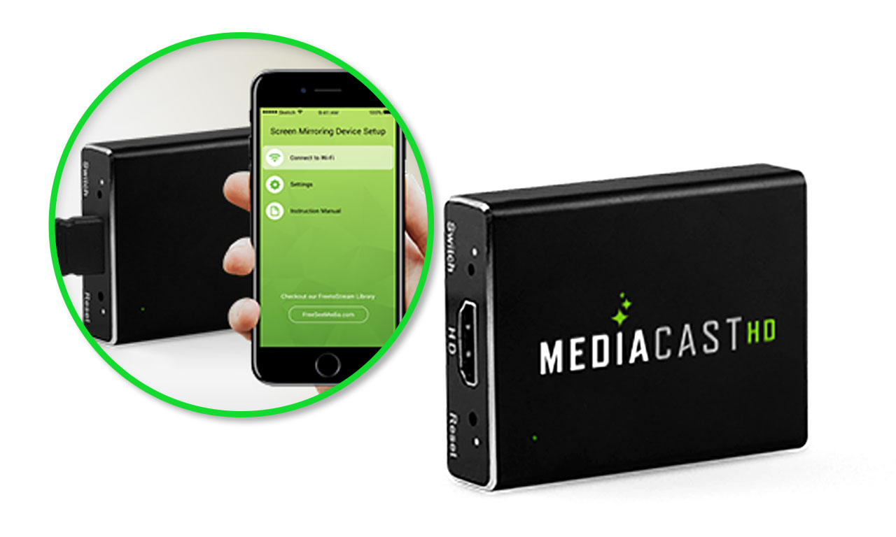 Media Cast HD: Product Reviews and Ratings