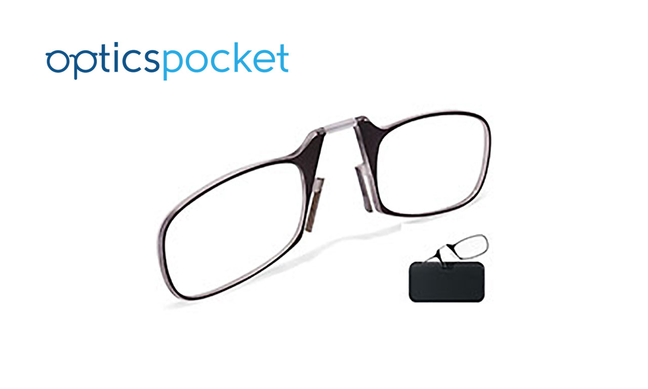 Optics Pocket: Product Reviews and Ratings