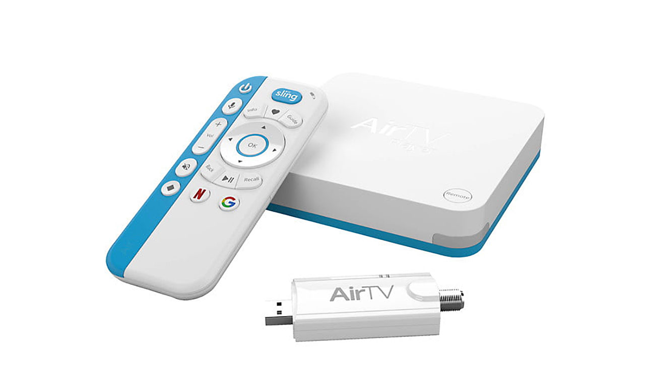AirTV Player: Product Reviews and Rating