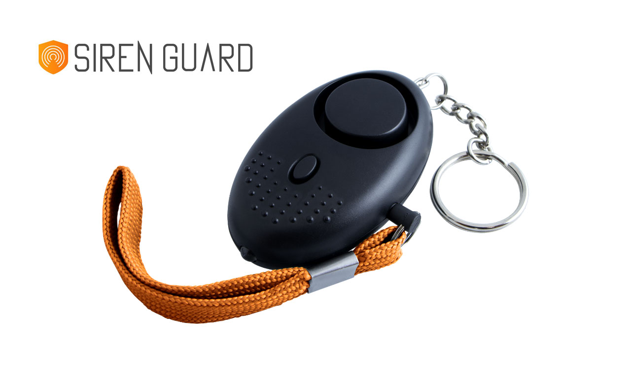 Siren Guard Alarm Keychain: Product Reviews and Ratings
