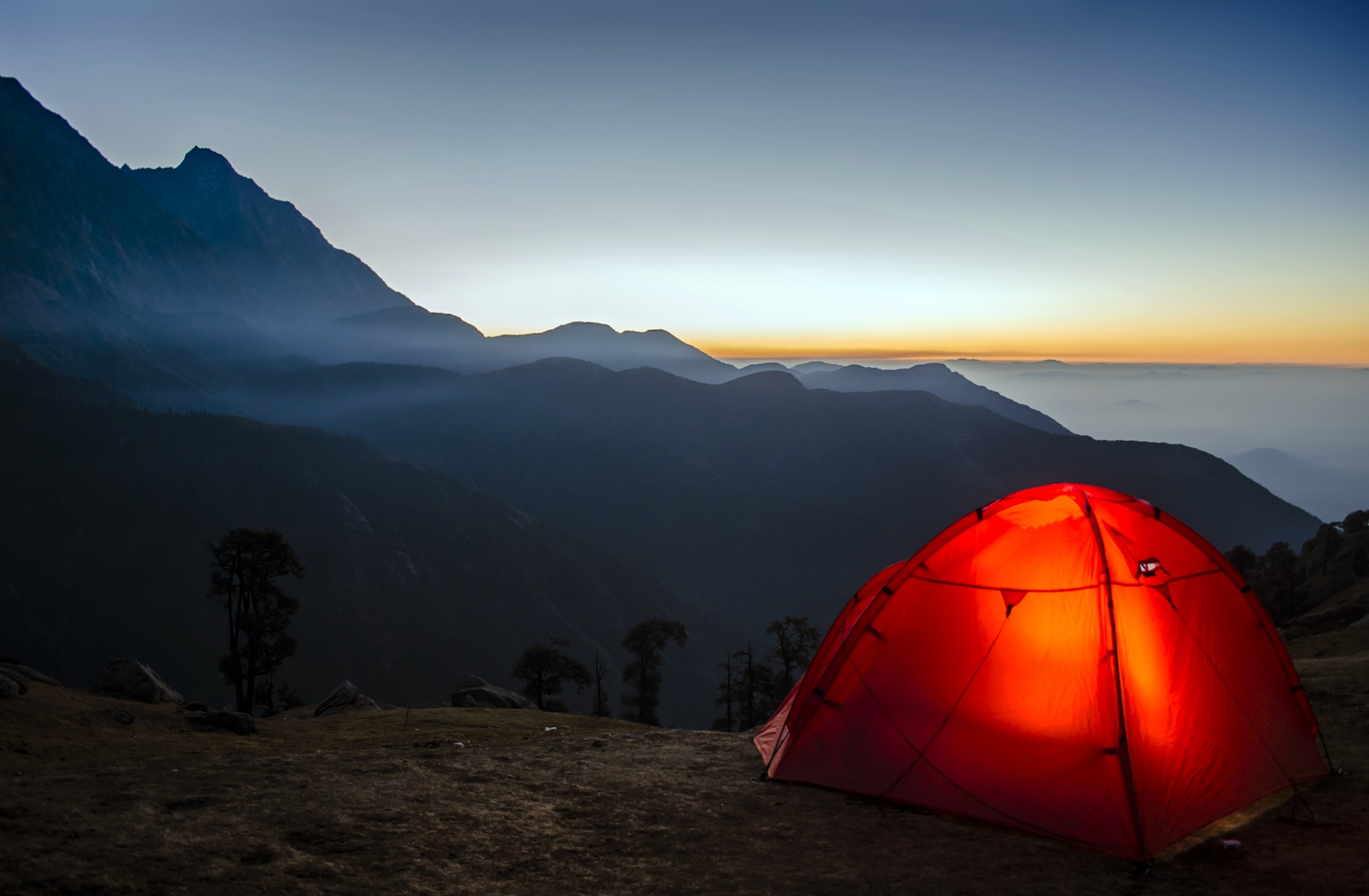 Be a Camping Pro with these Amazing Camping Hacks