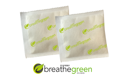BreatheGreen Mite Fighter Sachet: Product Reviews and Ratings