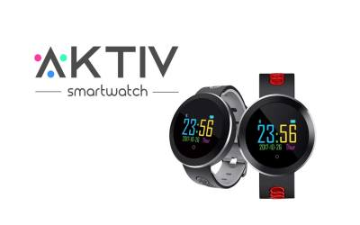 Aktiv Watch SmartWatch: Product Reviews and Ratings